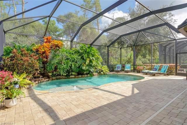 8243 Provencia Court, Fort Myers, FL 33912 (MLS #220064052) :: Kris Asquith's Diamond Coastal Group