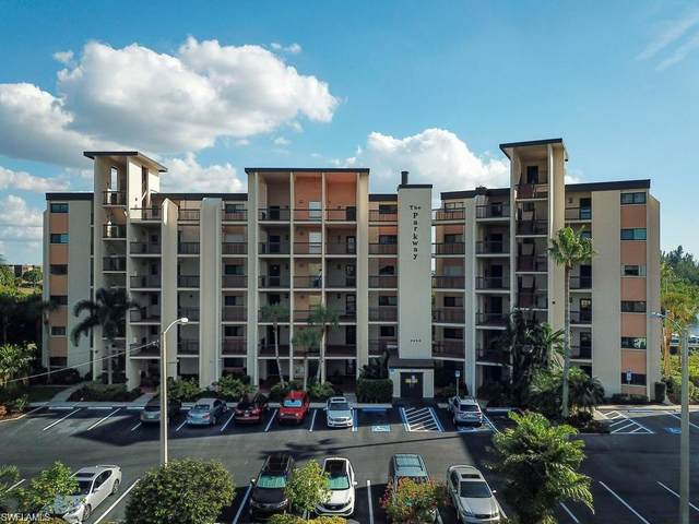 3458 Hancock Bridge Parkway #132, North Fort Myers, FL 33903 (#220064062) :: Jason Schiering, PA