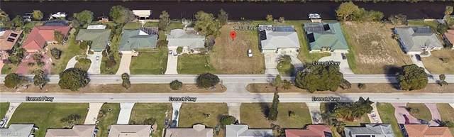 1413 Everest Parkway, Cape Coral, FL 33904 (#220064095) :: The Dellatorè Real Estate Group