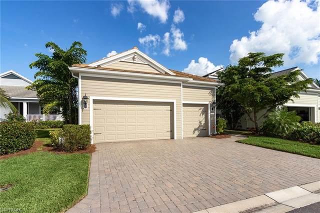 17773 Vaca Court, Fort Myers, FL 33908 (#220064165) :: The Dellatorè Real Estate Group