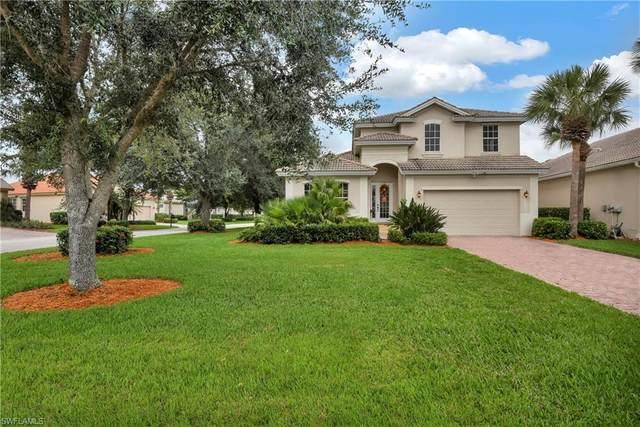 8910 Dartmoor Way, Fort Myers, FL 33908 (MLS #220064184) :: Domain Realty