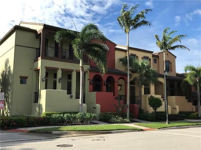 8320 Esperanza Street #1602, Fort Myers, FL 33912 (MLS #220064309) :: Kris Asquith's Diamond Coastal Group