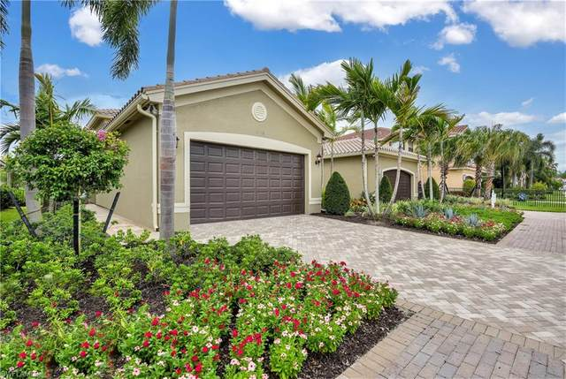 11706 Lakewood Preserve Place, Fort Myers, FL 33913 (#220064313) :: The Michelle Thomas Team