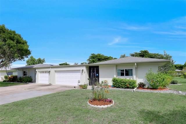 5597 Boynton Lane, Fort Myers, FL 33919 (MLS #220064320) :: Eric Grainger | Engel & Volkers