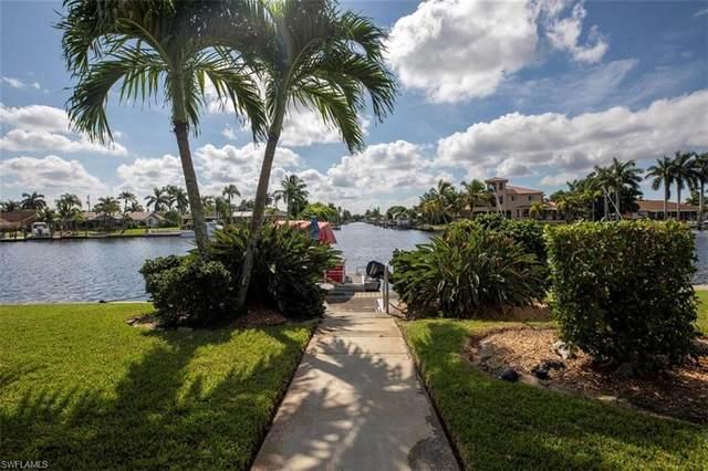 330 Tudor Drive #104, Cape Coral, FL 33904 (#220064354) :: Jason Schiering, PA
