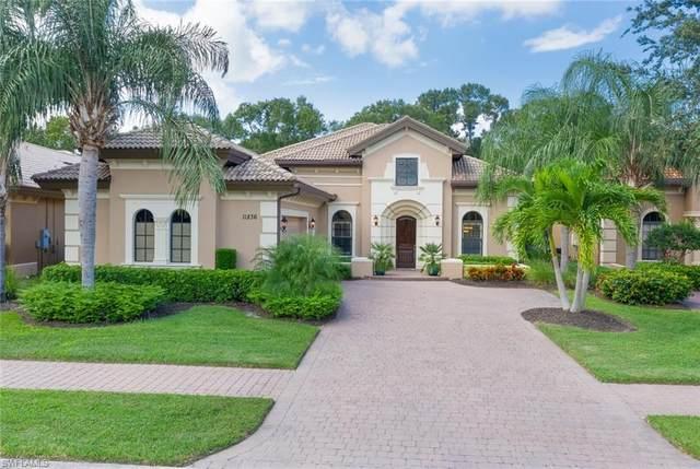 11836 Rosalinda Court, Fort Myers, FL 33912 (MLS #220064371) :: Kris Asquith's Diamond Coastal Group