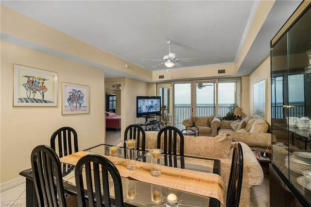 2797 1st Street #1202, Fort Myers, FL 33916 (MLS #220064446) :: Kris Asquith's Diamond Coastal Group