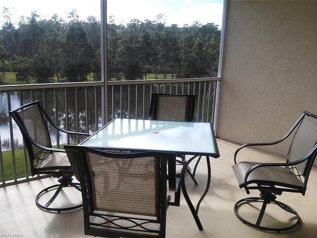 10137 Colonial Country Club Boulevard #1103, Fort Myers, FL 33913 (#220064466) :: Jason Schiering, PA