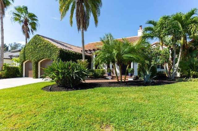 2818 NW 43rd Place, Cape Coral, FL 33993 (MLS #220064472) :: Palm Paradise Real Estate