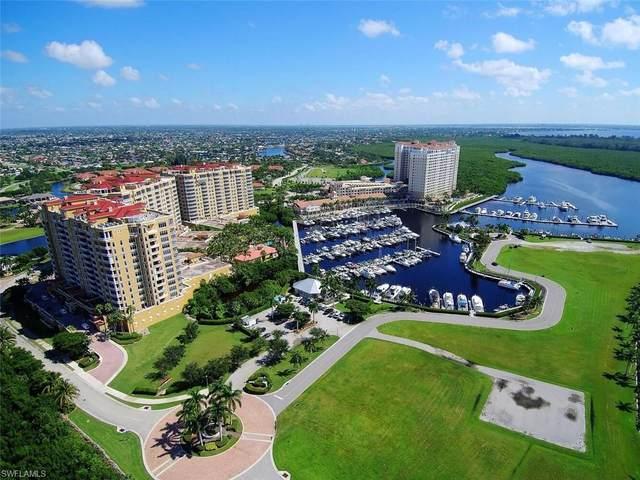 6081 Silver King Boulevard #1105, Cape Coral, FL 33914 (MLS #220064480) :: Kris Asquith's Diamond Coastal Group