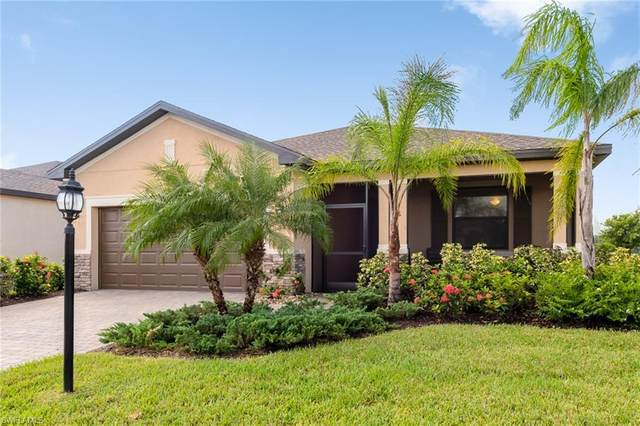 14390 Vindel Circle, Fort Myers, FL 33905 (#220064493) :: The Dellatorè Real Estate Group