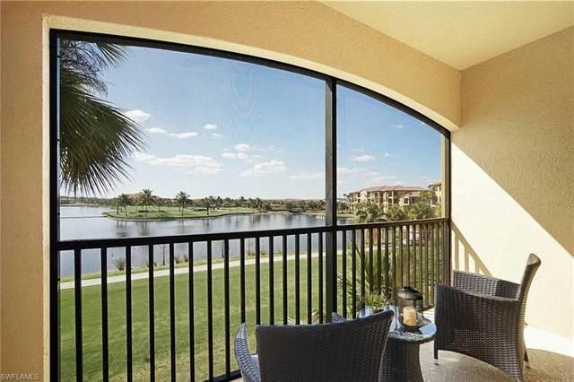 17941 Bonita National Boulevard #334, Bonita Springs, FL 34135 (#220064501) :: The Dellatorè Real Estate Group