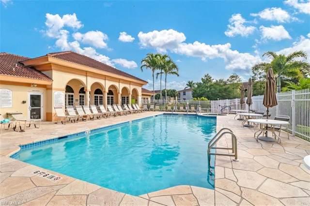 15433 Bellamar Circle #1016, Fort Myers, FL 33908 (MLS #220064539) :: Eric Grainger   Engel & Volkers