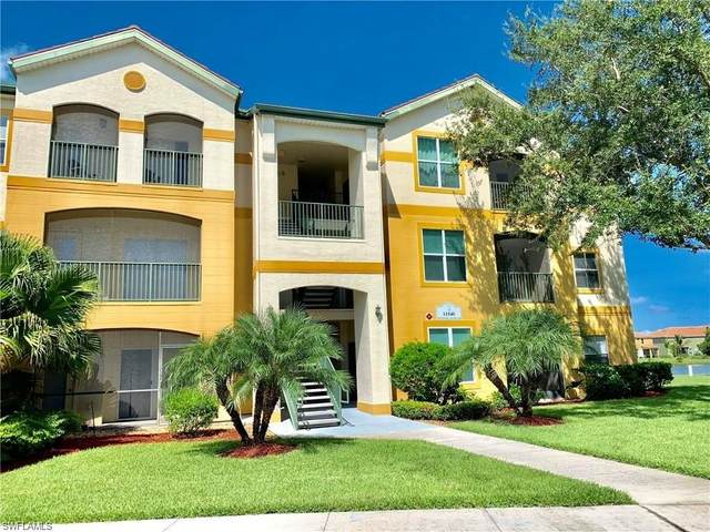 11530 Villa Grand #1121, Fort Myers, FL 33913 (#220064564) :: Jason Schiering, PA