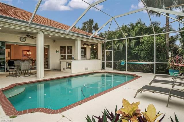 15140 Portside Drive, Fort Myers, FL 33908 (#220064638) :: The Dellatorè Real Estate Group