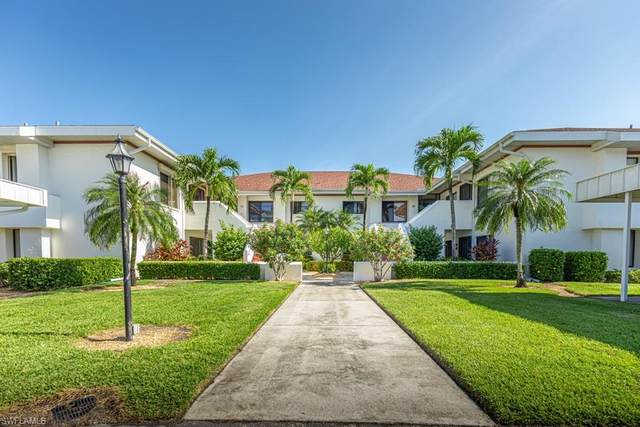 1788 Augusta Drive #202, Fort Myers, FL 33907 (#220064652) :: The Dellatorè Real Estate Group