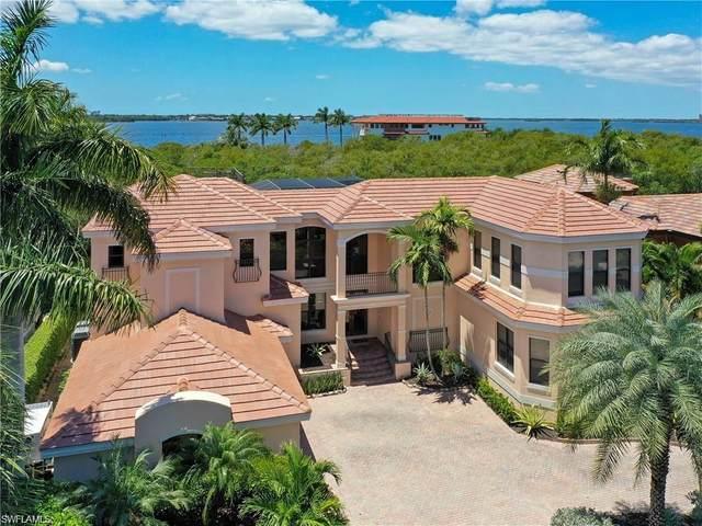 15430 Catalpa Cove Lane, Fort Myers, FL 33908 (#220064669) :: The Dellatorè Real Estate Group