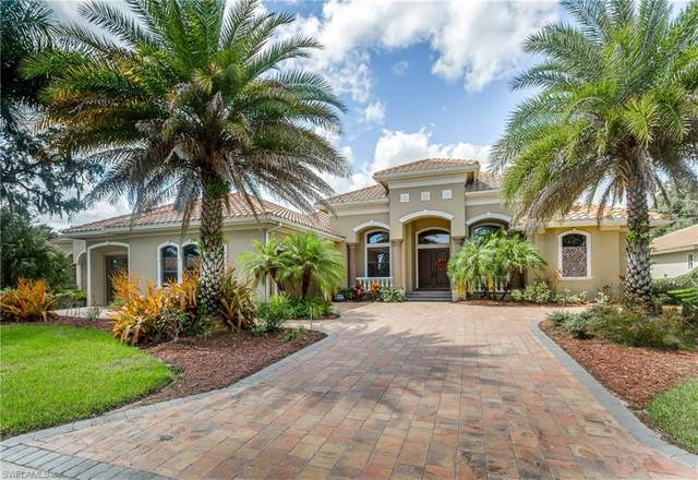 3771 Mossy Oak Drive, Fort Myers, FL 33905 (#220064670) :: The Dellatorè Real Estate Group