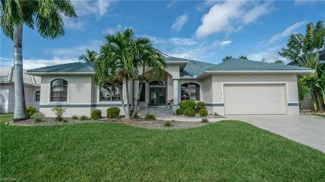 3811 Saba Court, Punta Gorda, FL 33950 (MLS #220064671) :: Kris Asquith's Diamond Coastal Group