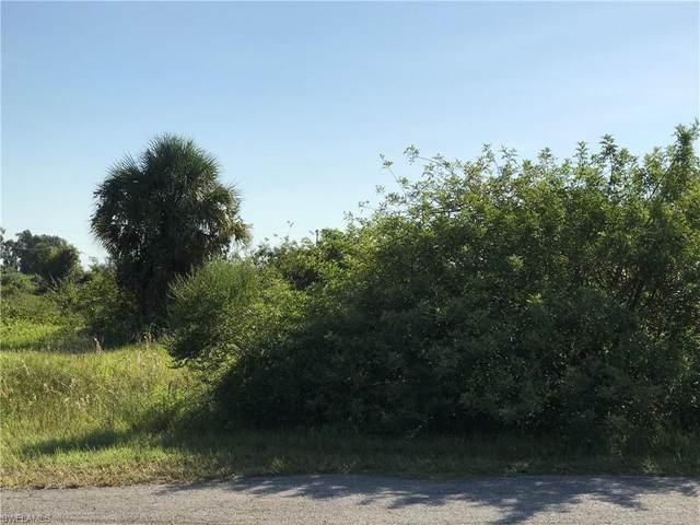 505 Palencia Court, Lehigh Acres, FL 33974 (#220064709) :: The Dellatorè Real Estate Group