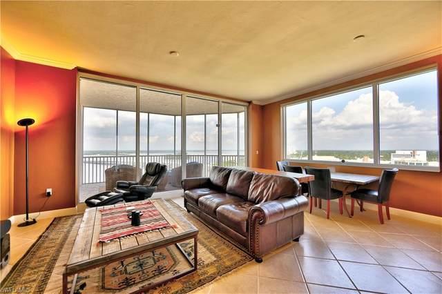 2090 W First Street #2110, Fort Myers, FL 33901 (MLS #220064729) :: Clausen Properties, Inc.