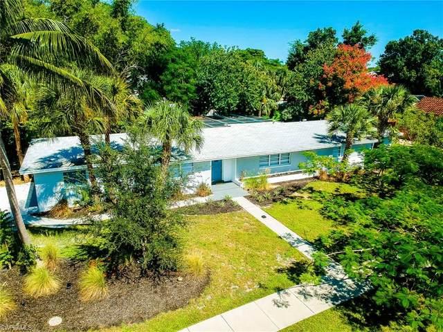 1407 Barcelona Avenue, Fort Myers, FL 33901 (#220064738) :: Caine Premier Properties