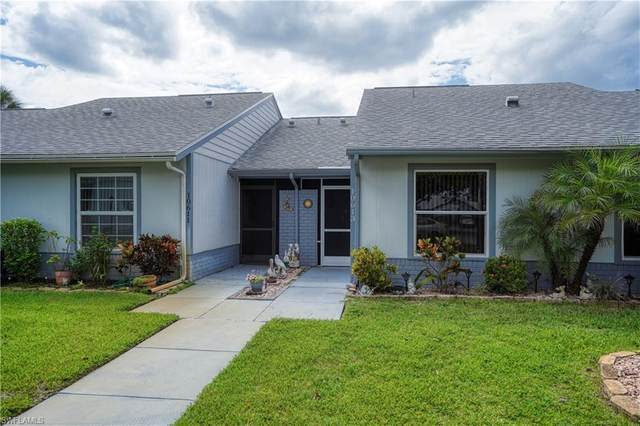 10613 Roxbury Court, Lehigh Acres, FL 33936 (#220064755) :: The Dellatorè Real Estate Group