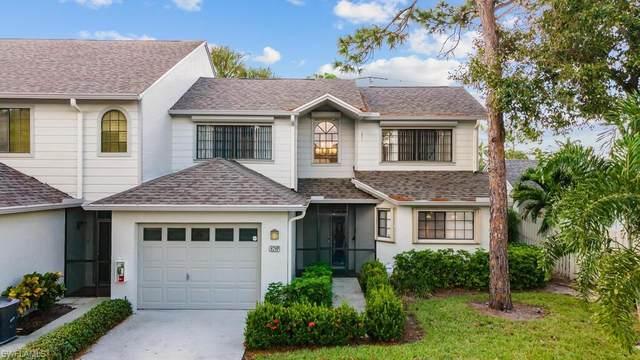 879 Meadowland Drive 1-20, Naples, FL 34108 (MLS #220064764) :: Eric Grainger | Engel & Volkers
