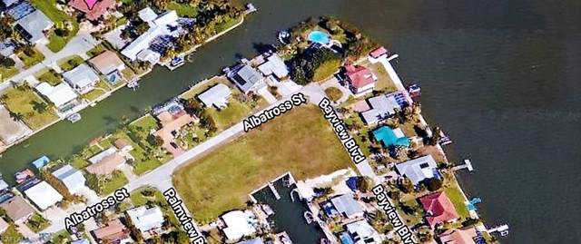 276 Albatross Street, Fort Myers Beach, FL 33931 (MLS #220064768) :: NextHome Advisors