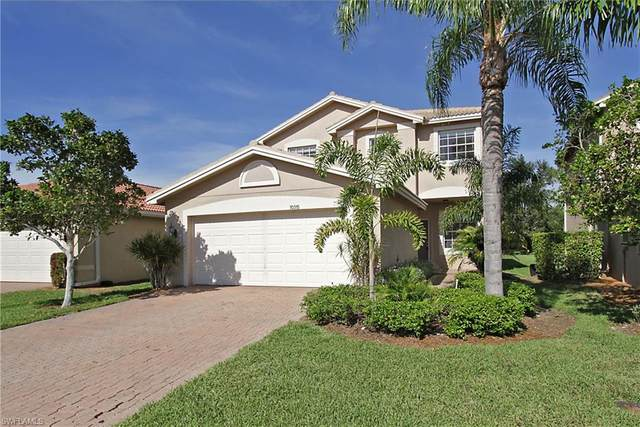 10315 Barberry Lane, Fort Myers, FL 33913 (MLS #220064778) :: Kris Asquith's Diamond Coastal Group
