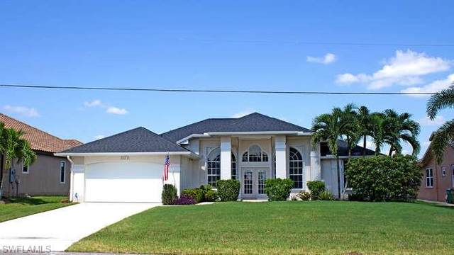 3405 SW 8th Street, Cape Coral, FL 33991 (MLS #220064786) :: #1 Real Estate Services