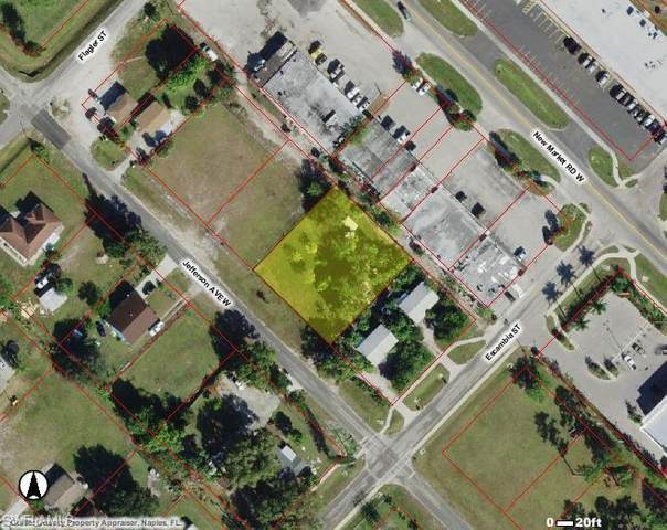 Jefferson, Immokalee, FL 34142 (#220064806) :: We Talk SWFL