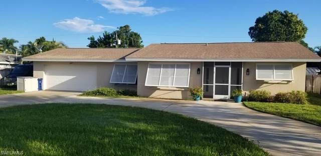 2437 Jasper Avenue, Fort Myers, FL 33907 (MLS #220064810) :: Kris Asquith's Diamond Coastal Group