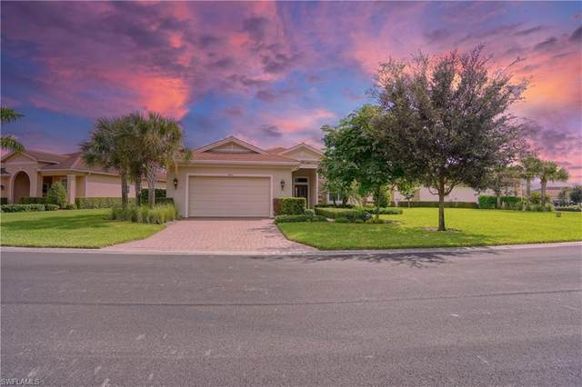 13854 Woodhaven Circle, Fort Myers, FL 33905 (#220064813) :: The Dellatorè Real Estate Group