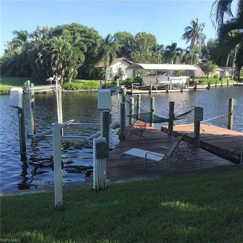 1715 SE 46th Lane #1, Cape Coral, FL 33904 (MLS #220064834) :: Florida Homestar Team