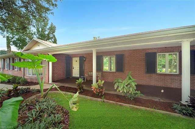 10244 Horizon Drive, Spring Hill, FL 34608 (#220064860) :: The Dellatorè Real Estate Group