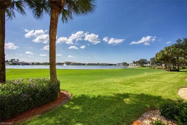 8096 Queen Palm Lane #213, Fort Myers, FL 33966 (MLS #220064932) :: Florida Homestar Team