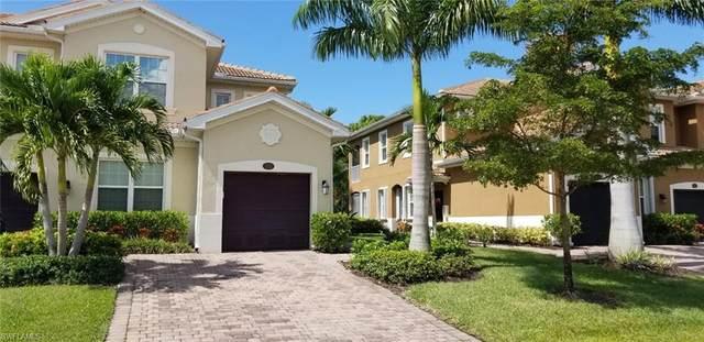 18312 Creekside Preserve Loop #202, Fort Myers, FL 33908 (#220064949) :: The Dellatorè Real Estate Group