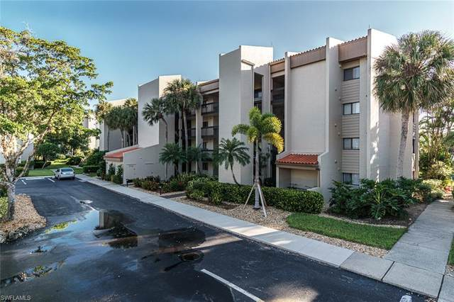 4240 Steamboat Bend #202, Fort Myers, FL 33919 (#220065000) :: Jason Schiering, PA