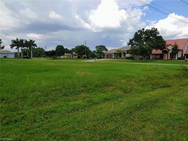 2603 NW 15th Street, Cape Coral, FL 33993 (#220065016) :: The Dellatorè Real Estate Group
