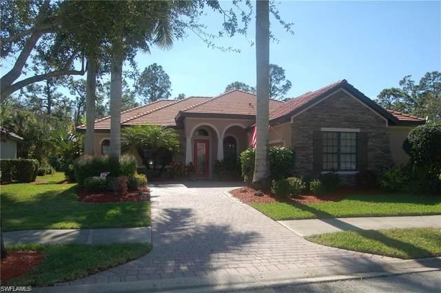16024 Herons View Drive, Alva, FL 33920 (MLS #220065019) :: Florida Homestar Team