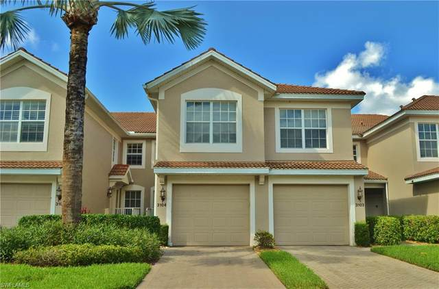 9564 Hemingway Lane #3104, Fort Myers, FL 33913 (MLS #220065074) :: Eric Grainger | Engel & Volkers