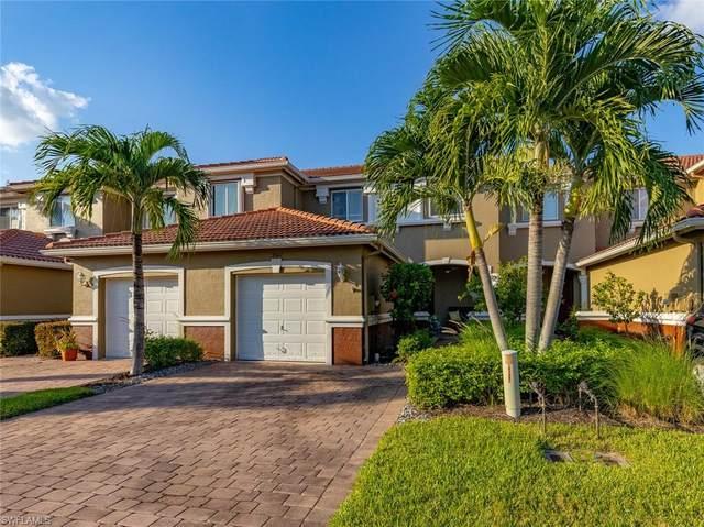 9522 Brookville Court, Fort Myers, FL 33967 (MLS #220065118) :: Clausen Properties, Inc.