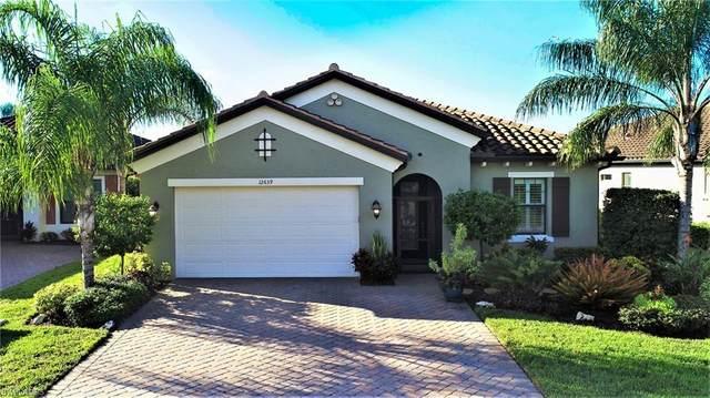12639 Fairington Way, Fort Myers, FL 33913 (MLS #220065193) :: Team Swanbeck