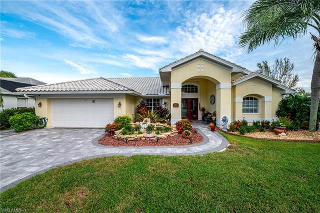 9170 Thyme Court, Fort Myers, FL 33919 (#220065197) :: We Talk SWFL