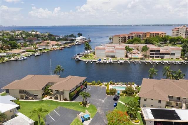 1929 SE 40th Terrace #4, Cape Coral, FL 33904 (MLS #220065212) :: Kris Asquith's Diamond Coastal Group