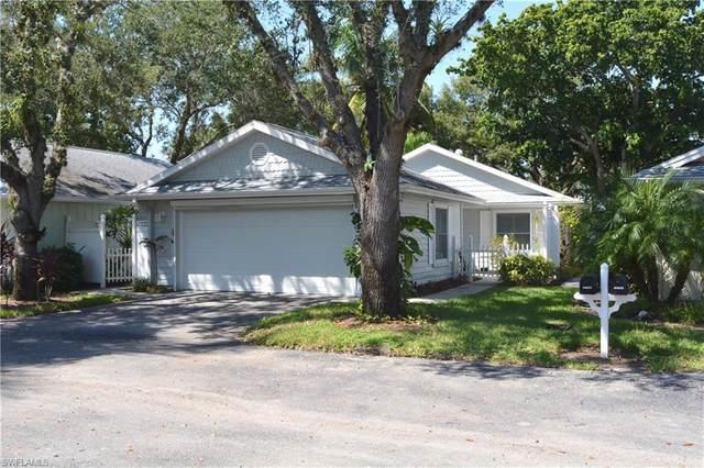 14823 Crooked Pond Court, Fort Myers, FL 33908 (MLS #220065215) :: Eric Grainger | Engel & Volkers