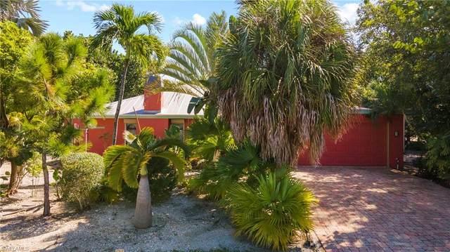 1308 Tahiti Drive, Sanibel, FL 33957 (#220065232) :: The Dellatorè Real Estate Group