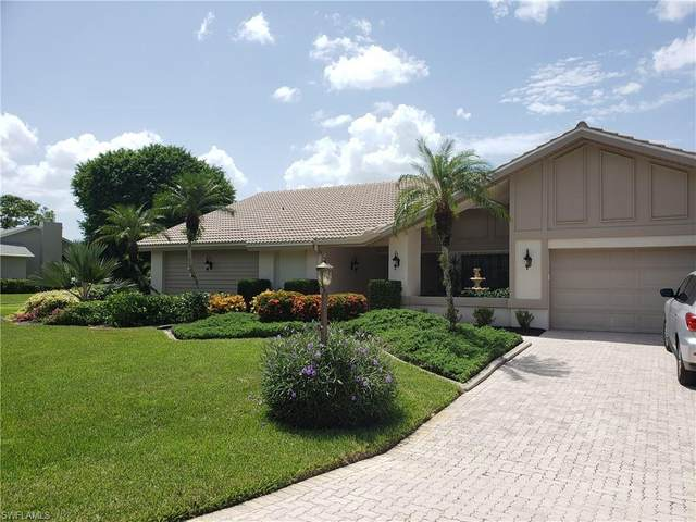 16628 Bobcat Court, Fort Myers, FL 33908 (#220065294) :: Jason Schiering, PA