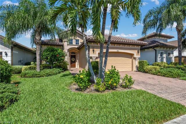 7831 Valencia Court, Naples, FL 34113 (MLS #220065341) :: Premier Home Experts
